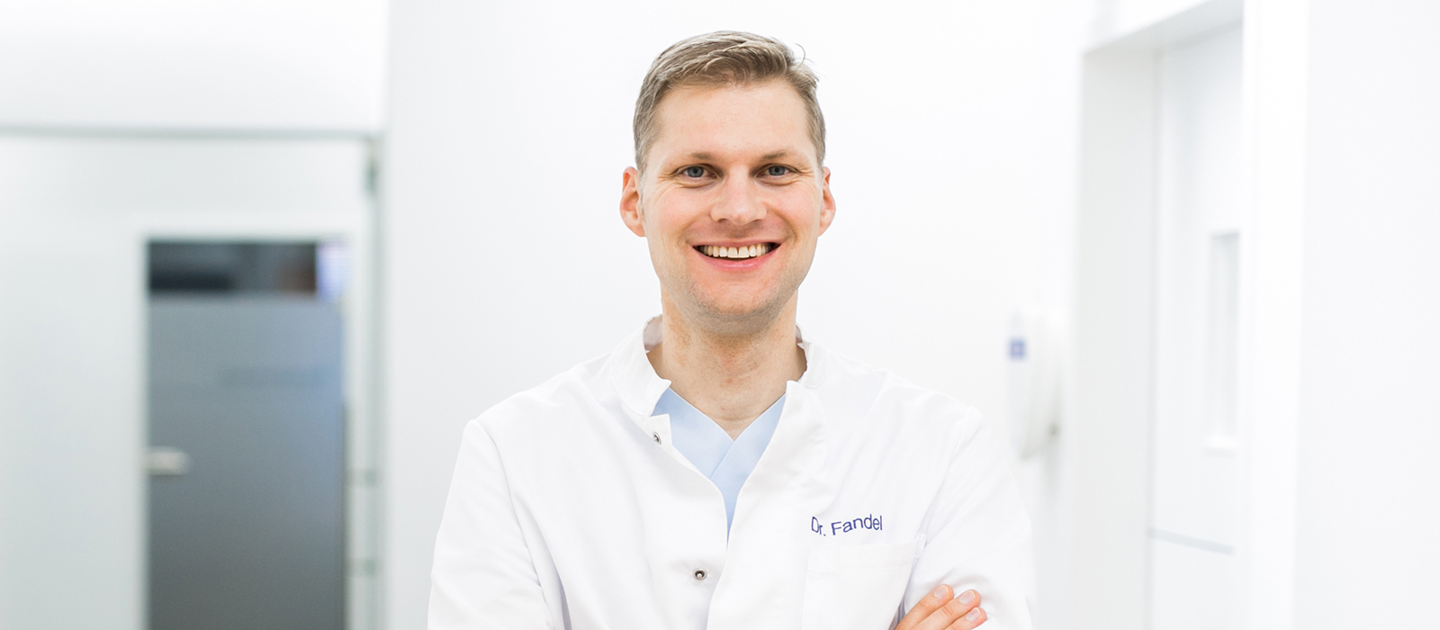 Dr. med. dent. Markus Fandel